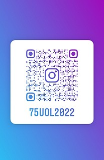 SCAN FOR INSTAGRAM